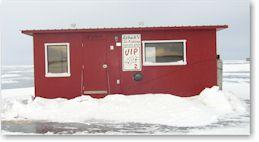 VIP Rental Fish House