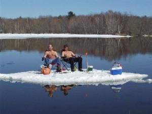 Minnesota Ice Fishing