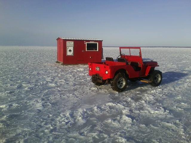 Thanksgiving day nov 27th 2014 lyback 39 s ice fishing for Lybacks ice fishing
