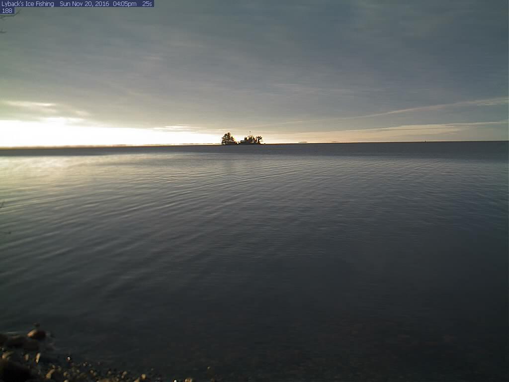 November 20th 2016 lyback 39 s ice fishing for Lybacks ice fishing